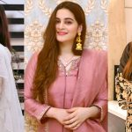 Latest Beautiful Pictures of Aiman Khan