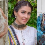 Amazing Clicks of Beautiful Ayeza Khan from Recent Shoots