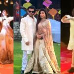Farhan Saeed and Urwa Hocane Dance Video from Recent Wedding