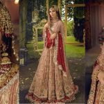Faryal Makhdoom Beautiful Bridal Photo Shoot