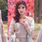 Beautiful Bridal Photo Shoot of Gorgeous Kinza Hashmi
