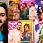 Twin Celebrity Brothers Faraz and Hammad Farooqui with their Wives and Kids – Latest Pictures