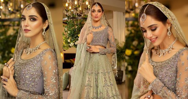 Latest Pictures of Gorgeous Actress Maya Ali