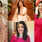 Beautiful Wedding Pictures of Singer Zeb Bangash