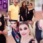 Beautiful Pictures of Actress Javeria Saud from GMP