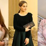 Beautiful Aiman Khan Latest Pictures