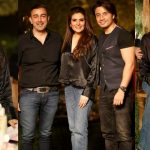 Beautiful Photos from the Birthday Party of Actress Resham