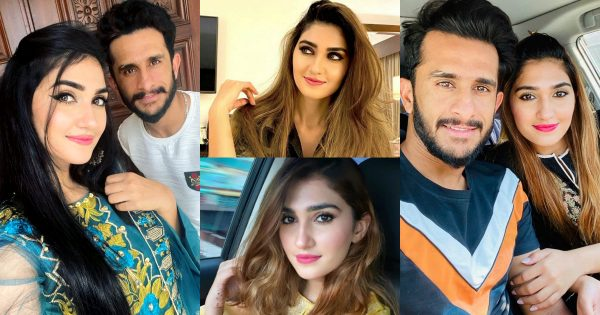 Cricketer Hassan Ali Wife Samiya Khan – Beautiful Pictures