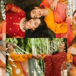 Mawra Hocane and Urwa Hocane Photo Shoot for Their Brand UXM