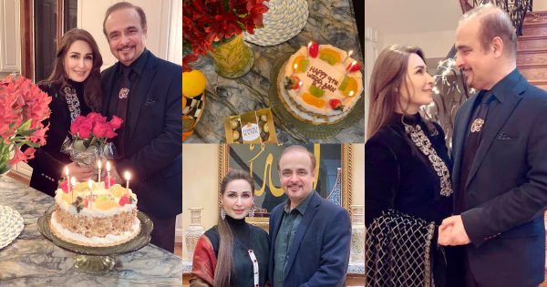 Reema Khan Ninth Wedding Anniversary Pictures