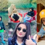 Bilal Qureshi and Uroosa Qureshi with their Son – Latest Pictures