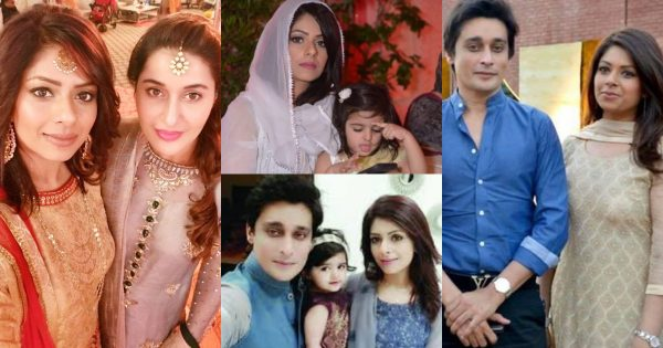 Beautiful Pictures of Sahir Lodhi with his Wife