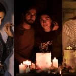 Birthday Pictures of Ayeza Khan with Danish Taimoor
