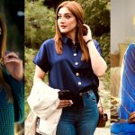 Gorgeous Actress Momina Iqbal Latest Pictures