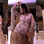 Beauty Blogger Mariyah Beautiful Dance Video as a Bride Amazed Everyone