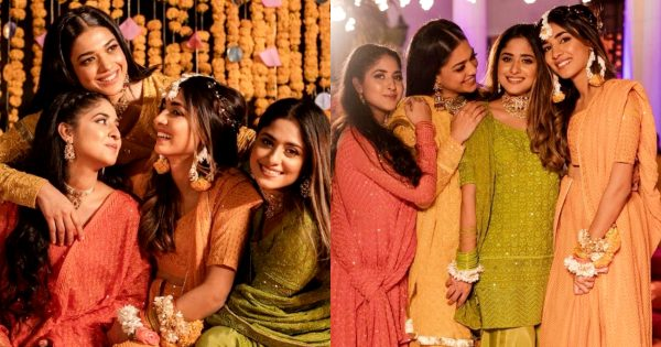Beautiful Pictures of Sanam Jung with her Sisters