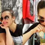 Minal Khan and Ahsan Mohsin Brunching Together – Beautiful Pictures