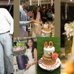 Beautiful Birthday Party Pictures of Model Sunita Marshal