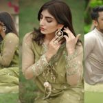 Maryam Ansari And Owais Khan Eid Day Pictures