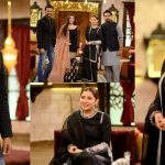 Mahira Khan & Mohib Mirza Pictures from Shan-e-Suhoor
