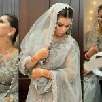 Actress Ghana Ali Nikah Pictures