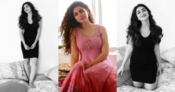 Actress Hajra Yamin Faces Criticism on her Latest Pictures