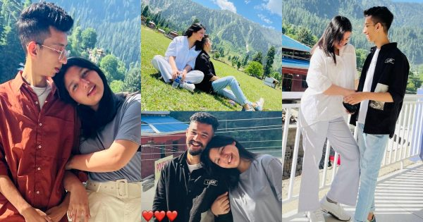 Nimra And Asad Vacationing In Northern Areas Of Pakistan – Beautiful Pictures