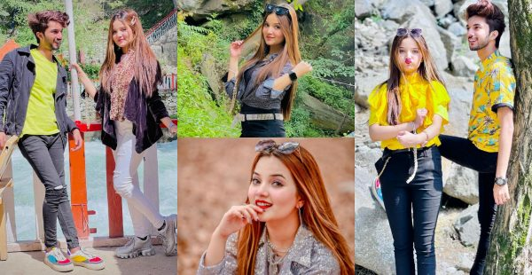 Beautiful Pictures of Rabeeca Khan From Northern Pakistan