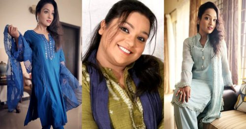 Actress Uroosa Siddique Amazing Transformation