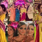 Actress Sukynah Khan Engagement Pictures