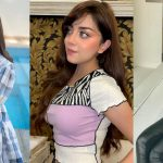 Actress Alizay Shah New Pictures from her Instagram